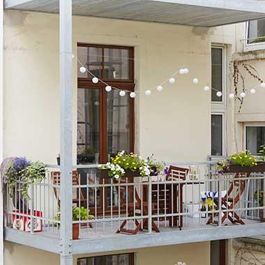 beautiful balkon vergr ern baugenehmigung ideas. Black Bedroom Furniture Sets. Home Design Ideas